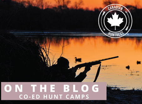 Co-ed Hunt Camps... Yes or No?