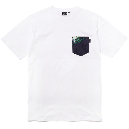 430FOURTHIRTY-16-014 MC2 POCKET S/S TEE