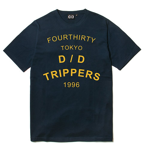 FTY-16-056 TRIPPERS S/S TEE