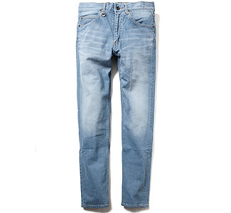 430FOURTHIRTY-16-016 ECH DENIM 1-W
