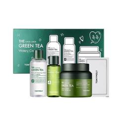 Green tea SKINCARE Set