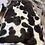Thumbnail: Natural balck sheepskins 20mm