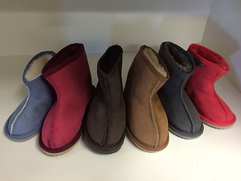 Kids Ugg Boots (13, 1 & 2)