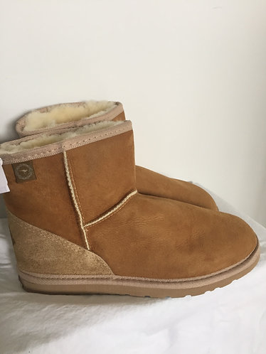 Mini Ugg Boots - Ladies Design
