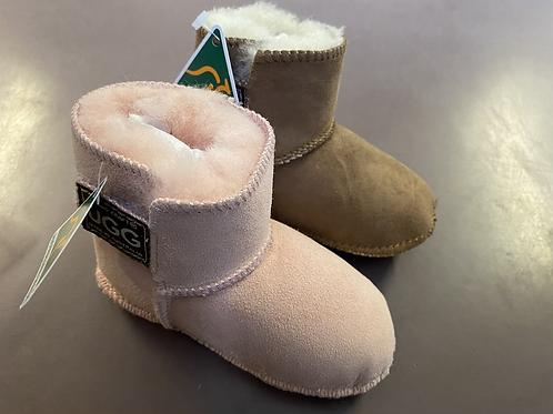 Baby Velcro Ugg's