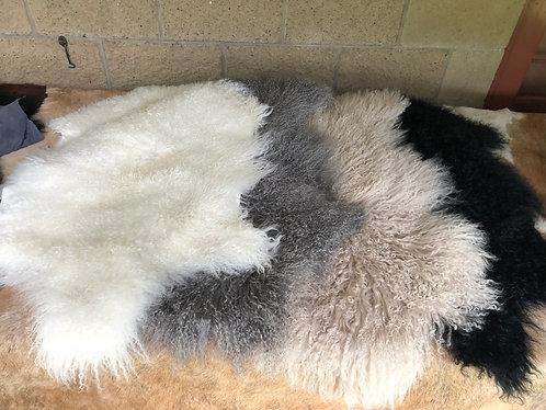 Mongolian Sheepskins
