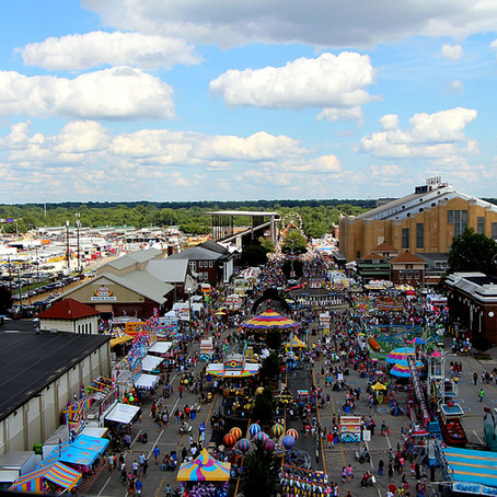 Insights: Balancing Mission with Commercialization of Fairgrounds