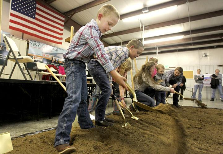 Laramie County Events Facility