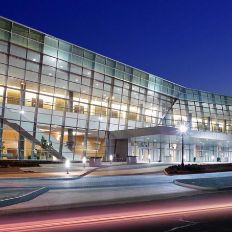 Capital City Convention Center