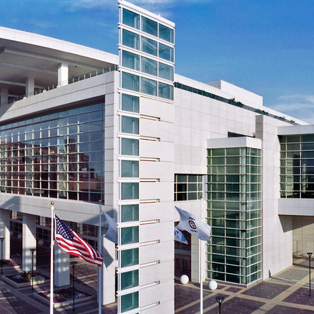 McCormick Place Convention Center