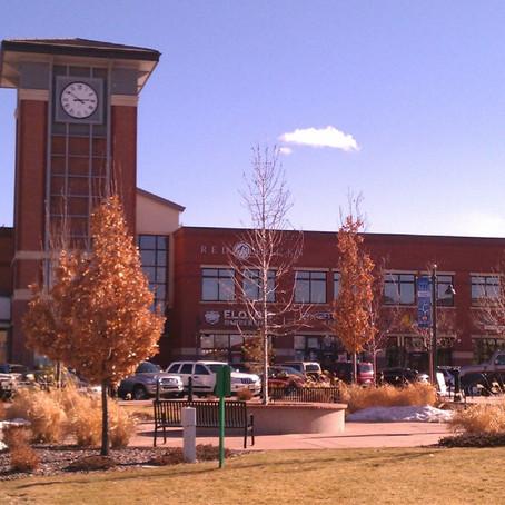 Highlands Ranch Event Center
