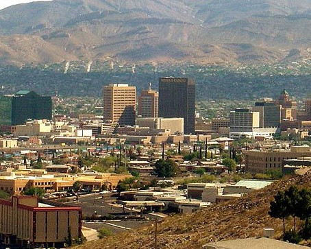 City of El Paso, Texas