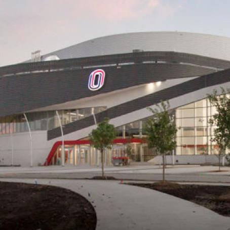 University of Nebraska-Omaha Baxter Arena