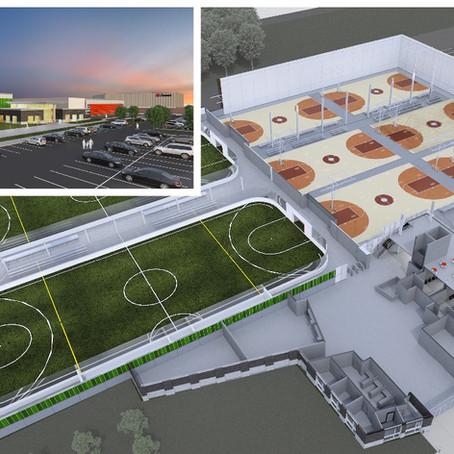 Hammond Indoor Sports Complex