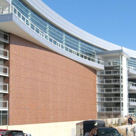 Peoria Civic Center Masterplan