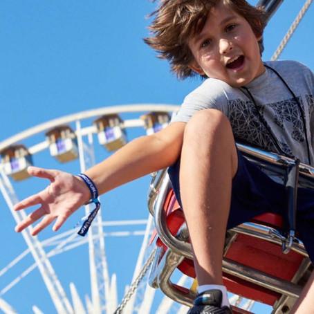 Orange County Fair & Event Center