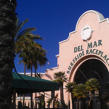 Del Mar Fairgrounds/Racetrack
