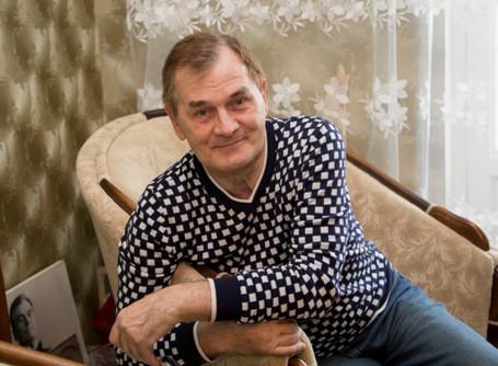 Н. Е. КОРОЛЕВУ - 75 ЛЕТ!