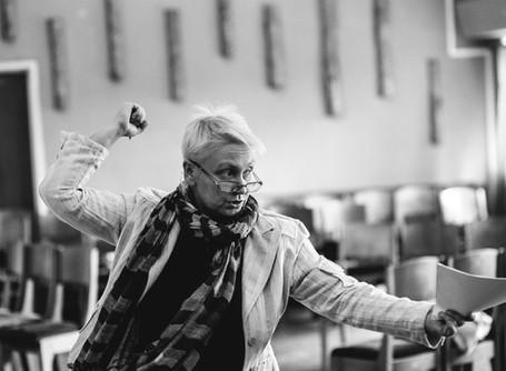 Снежана Савельева: «В самые горькие времена люди шли в театр»
