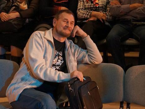 Николай Королёв: «Актёрской профессии надо отдаваться без остатка»