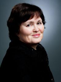 Ушла из жизни Татьяна Бершадская