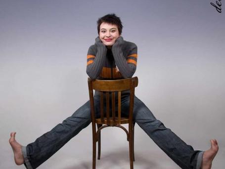 Елена Сапегина: «Люблю похулиганить!»