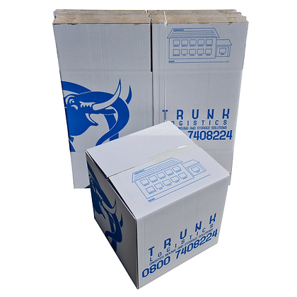 Pack of Large Boxes (15)