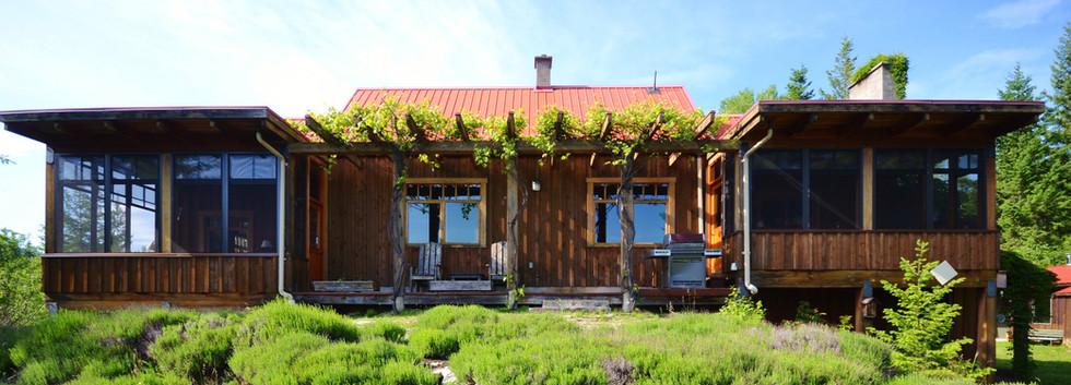 Lavender Cabin