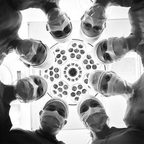 New Work im Krankenhaus: Da ist Musik drin!