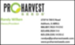 Proharvest Logo NewsLetter.png