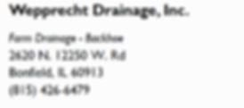 Wepprecht Drainage, Inc..PNG
