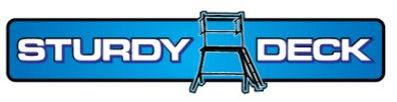 Sturdy Deck logo