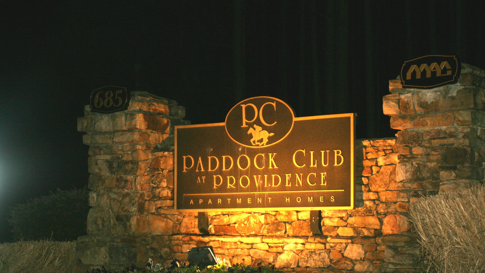 The Paddock Clubs of Providence