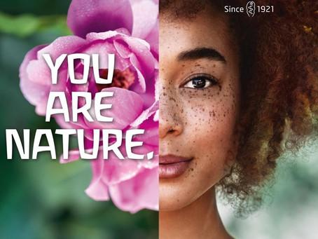 Free Zoom Weleda skin care consultation