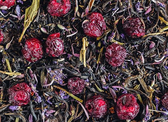 Иван чай с сагаан-дали и вишней, 50 гр.