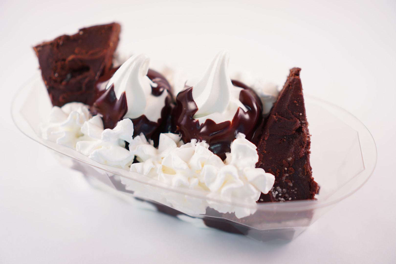 Fudge Brownie Delight