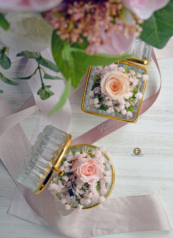 [ 🎈🎈New Product Launched 🎈🎈- Glass Box💍🎁 ]