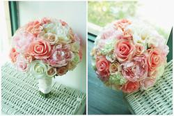 粉色系列_絲花球144