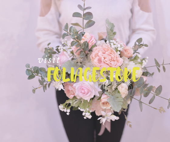 """Find my Bouquet"" Go Foliagestore to explore!"