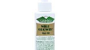 Wild Growth Hair Oil 4oz.