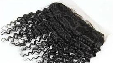 Curly Closures & Frontals