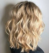 Wonderful wavy hairstyles