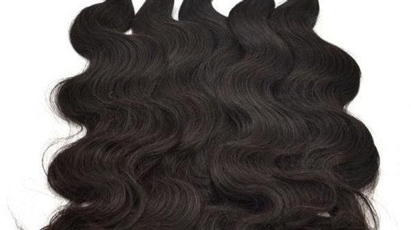 Virgin Bodywave Human Hair