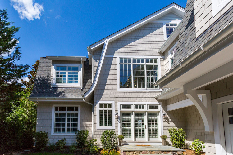 Custom Home, Riverview Bay, Annapolis