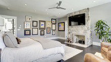 Do Not Settle!  Get The EXACT MASTER BEDROOM/BATH that you want!