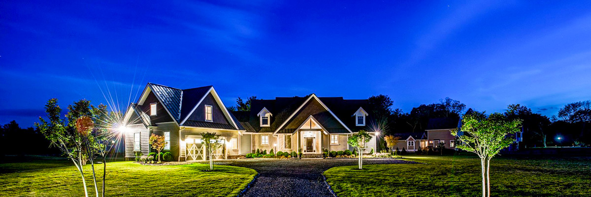 Home Design in St. Michaels MD