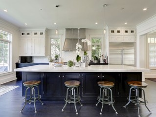 Remodeling or Renovating Your Home