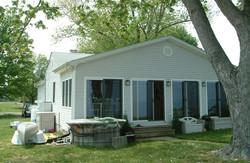Home Remodeling BEFORE Stevensville