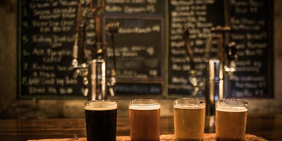 @ Appalachian Ale House in Pickens, SC