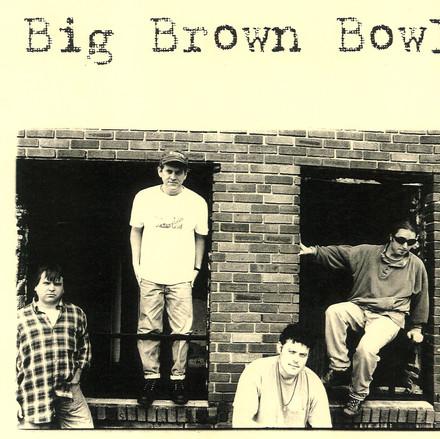 Big Brown Bowl poster 1995